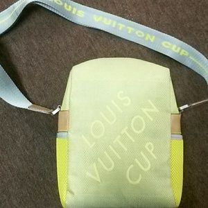 Louis Vuitton cup bag